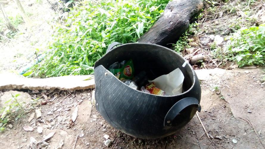タイ六日目前半!! ホームステイを終え、メーチャンを散策!