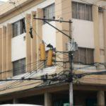 【エクアドル】グアヤキルの街歩き(メトロバスの乗り方も)